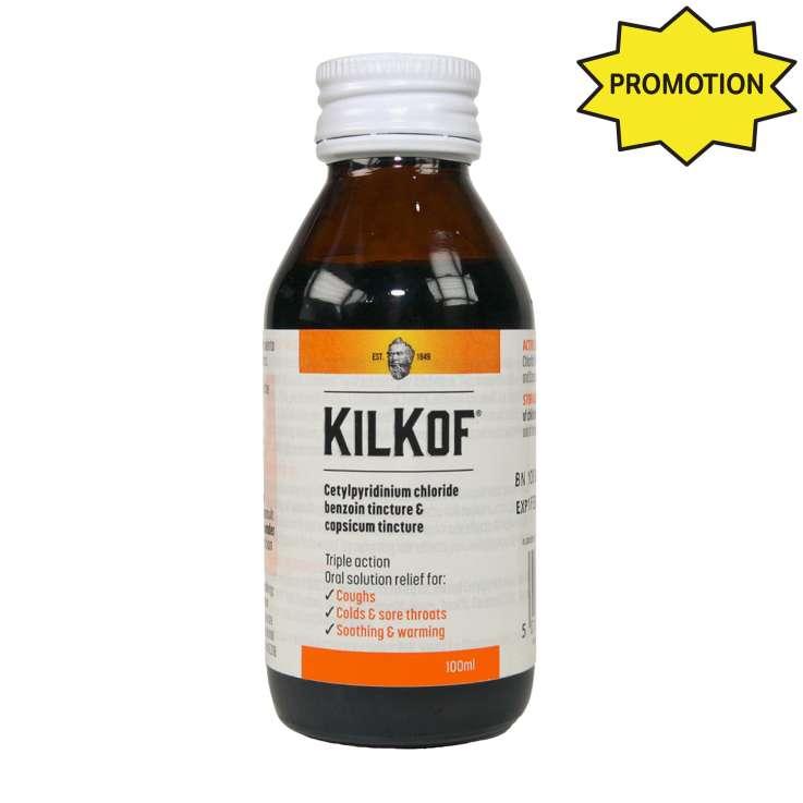Kilkof Original 100ml