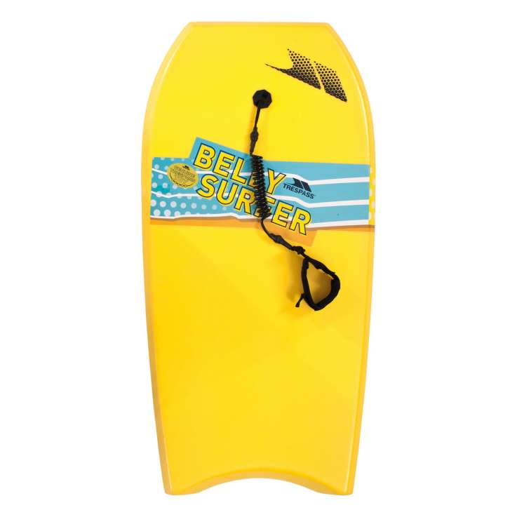 Trespass belly surf body board - 51 x 103cm