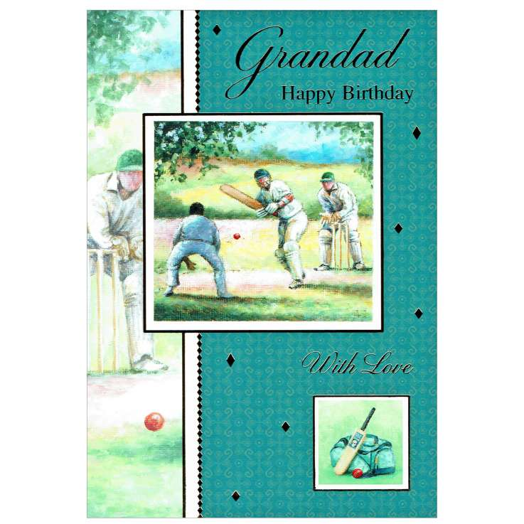 Everyday Greeting Cards Code 50 - Grandad