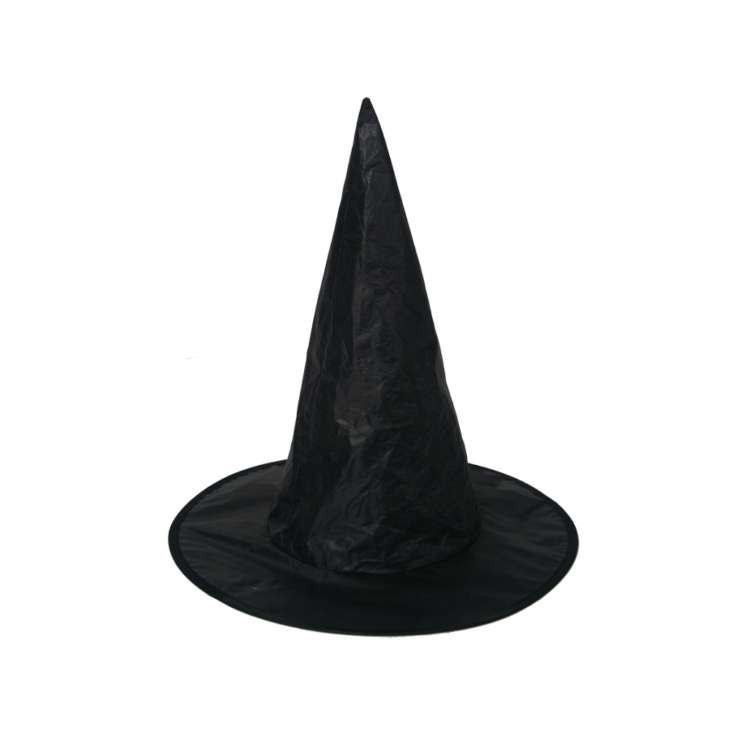 Black Witches Hat - Child