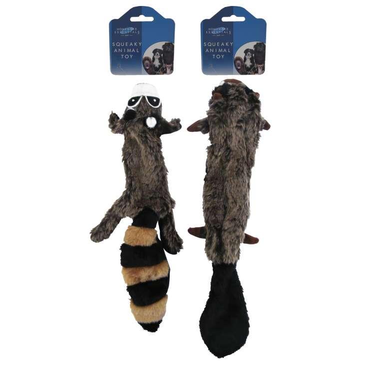 Plush animal toy