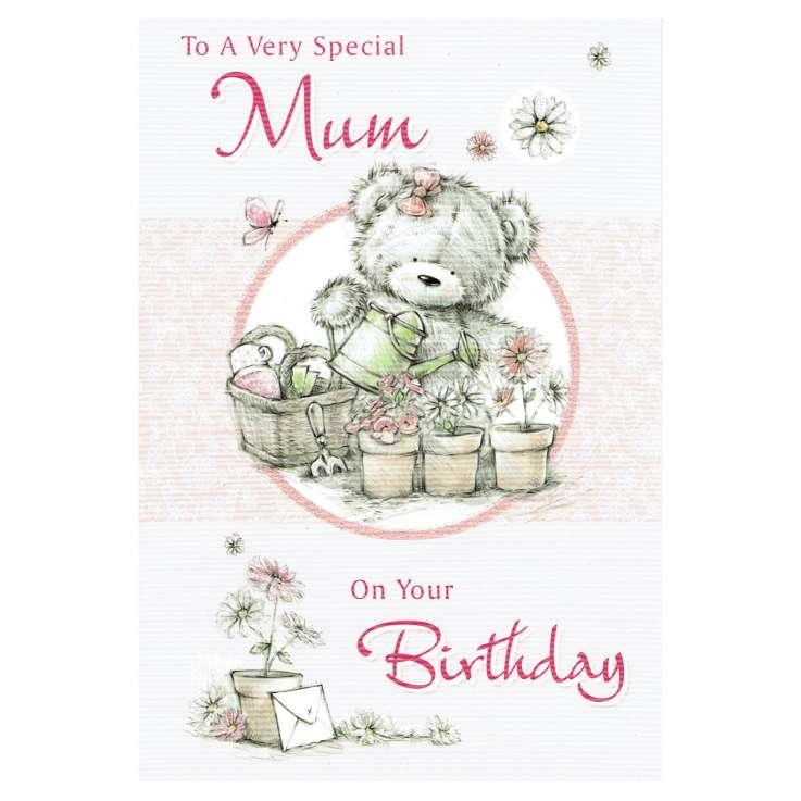Everyday Greeting Cards Code 50 - Mum
