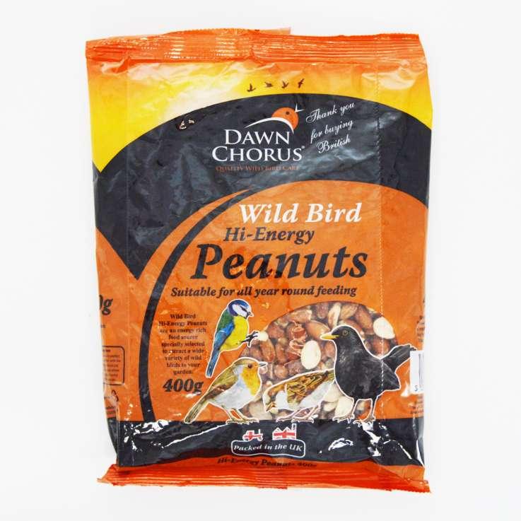 Peanuts 400g