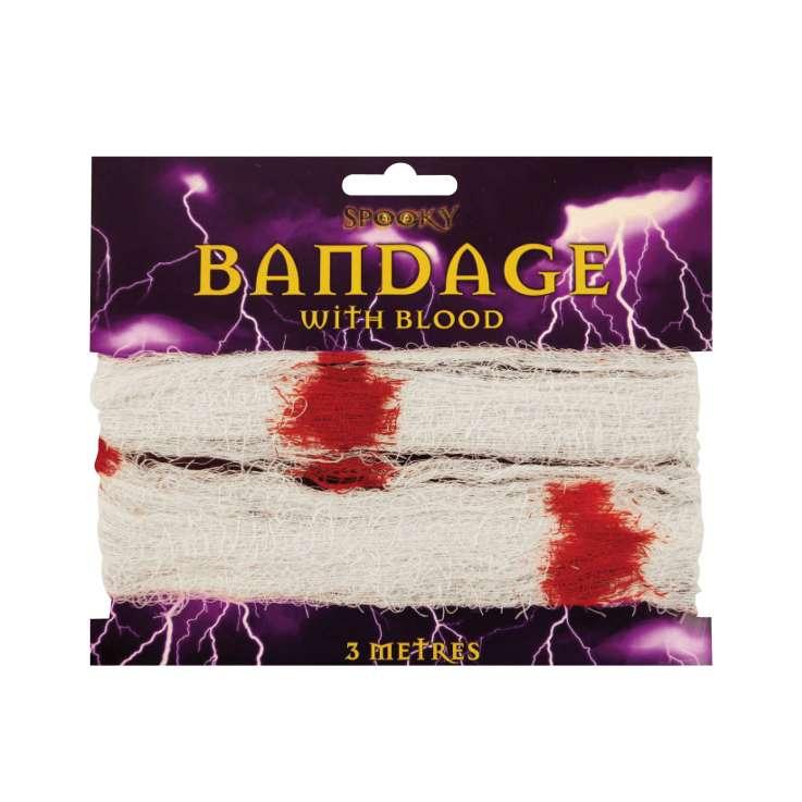 Blood Bandage