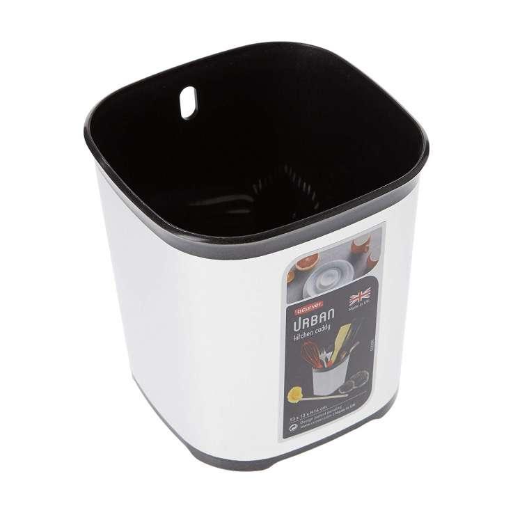 Curver cutlery dryer - (H)13.5cm (W) 12.5cm