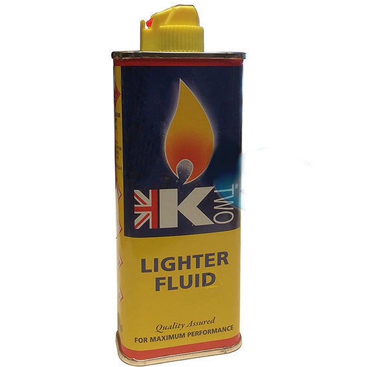 Ktwo lighter fluid 100ml
