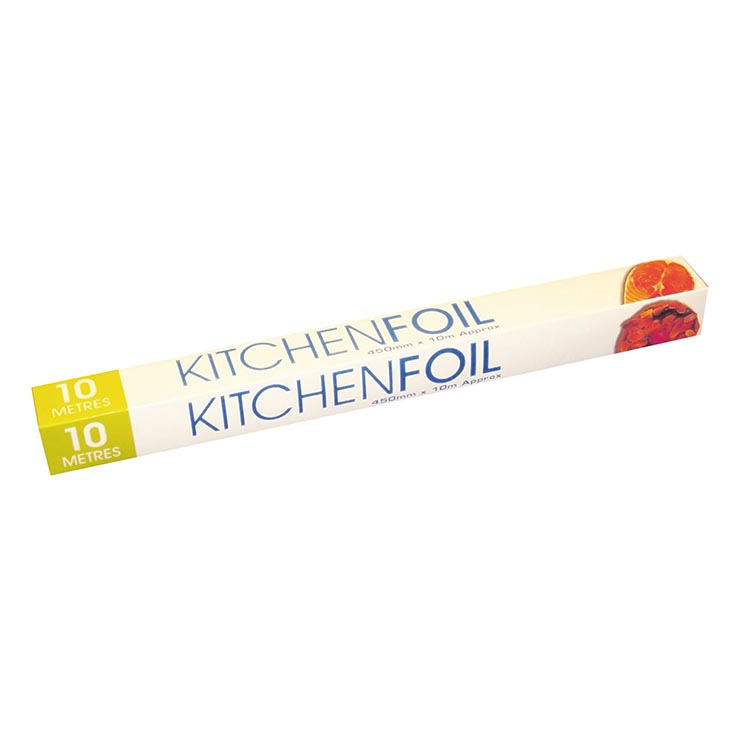 Kitchen foil 440mm x 10m