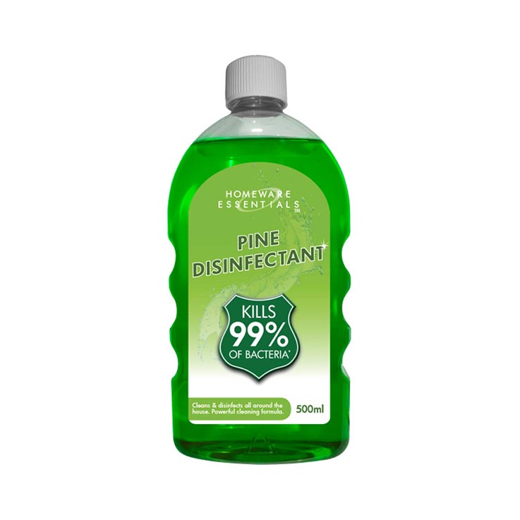 H/ess pine disinfectant 500ml