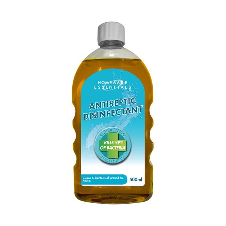 H/ess antiseptic disinfectant 500ml
