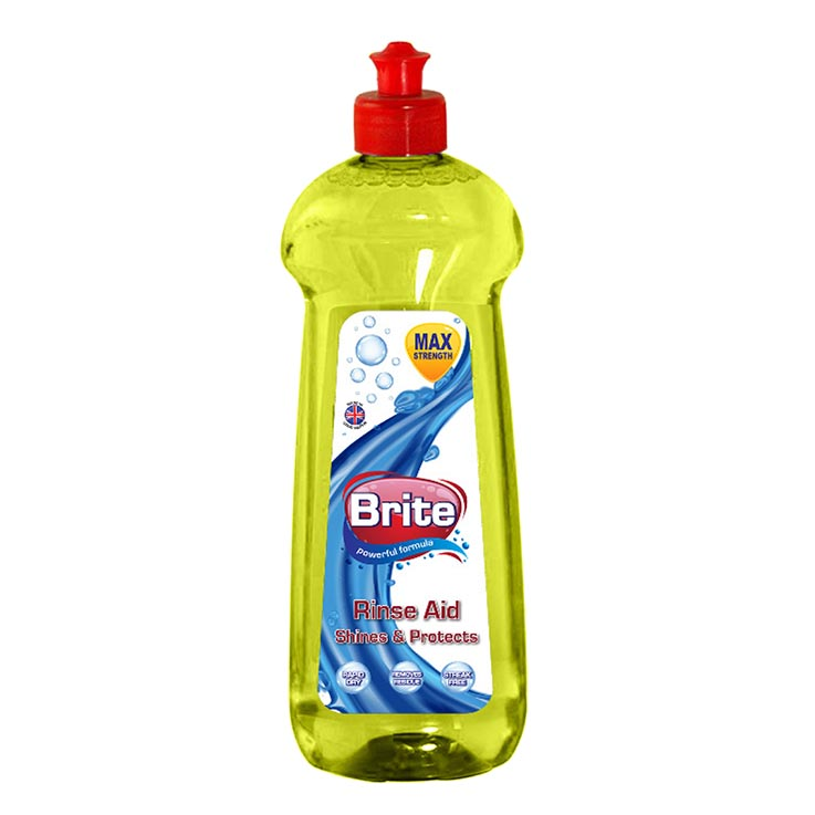 Lemon rinse aid 500ml