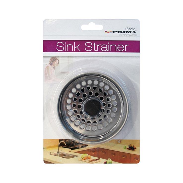 """Sink strainer 3.15"""" d"""