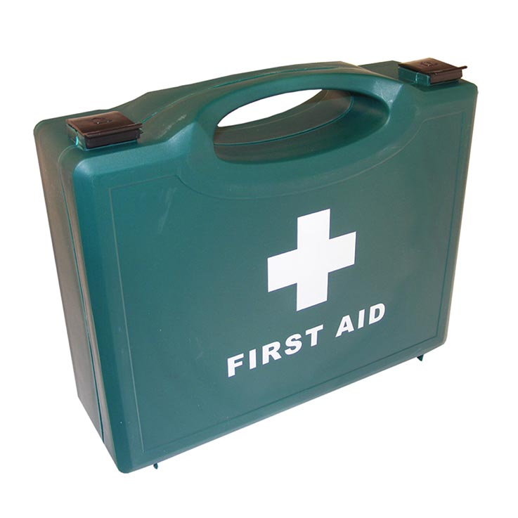 First aid kit hse 1 - 10 person