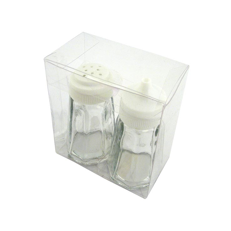 Salt & pepper set - 6782