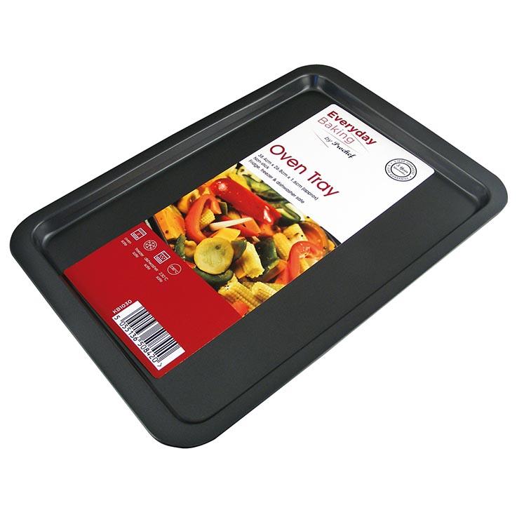 Oven tray non stick (38.4 x 26.8 x 1.6cm) kb1030