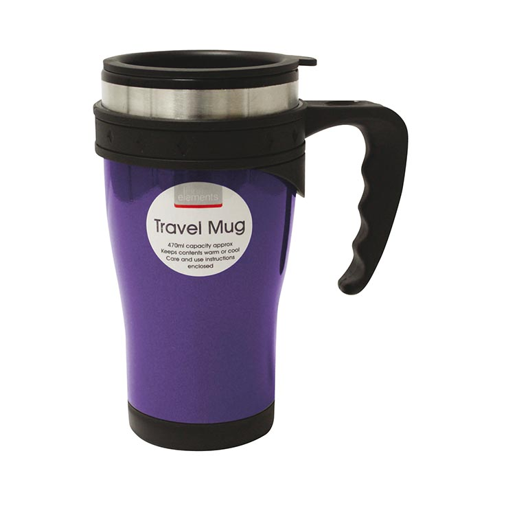 Travel mug 16oz - kf1004