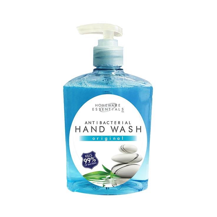 H/ess original antibacterial handwash 500ml