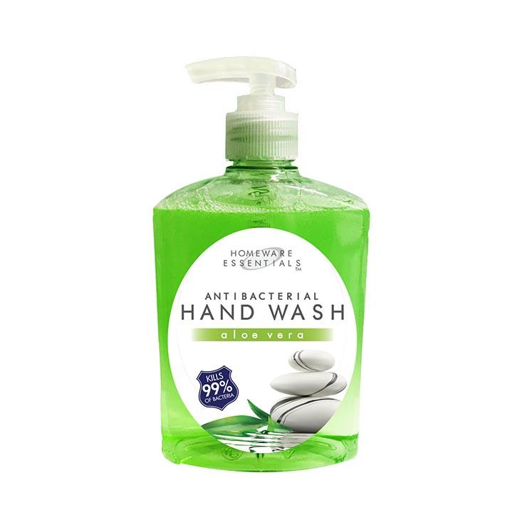 H/ess aloe vera antibacterial handwash 500ml