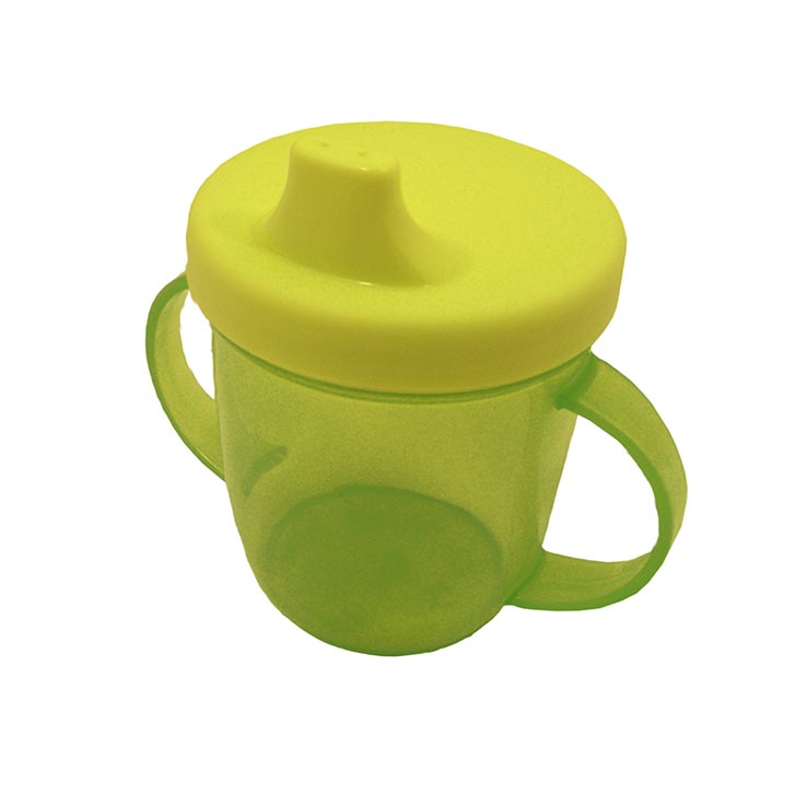 Training cup 2 handle