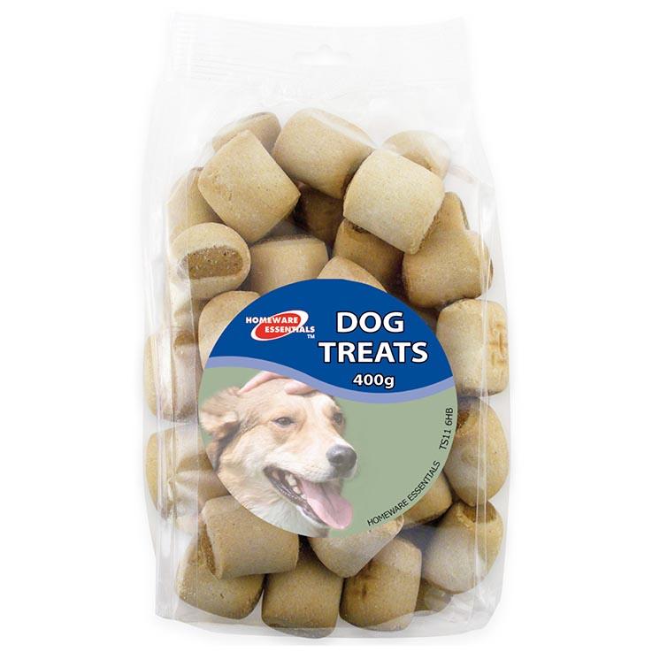 Dog treats 400g - marrowbone