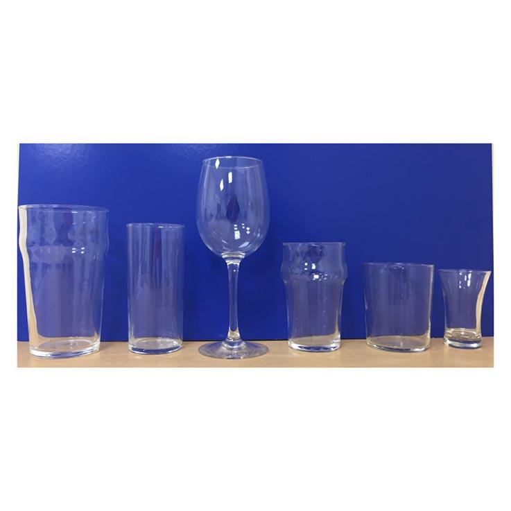 Glassware set 24pce (no barcode)