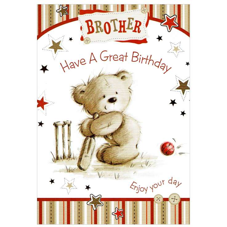 Everyday Greeting Cards Code 50 - Brother