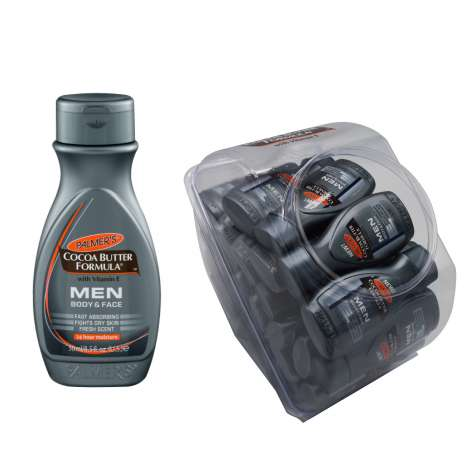 Palmers 50ml cocoa butter forumla with vitamen E