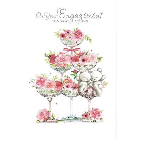 Everyday cards code 50 - Engagment