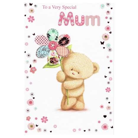 Everyday cards code 50 - Mum