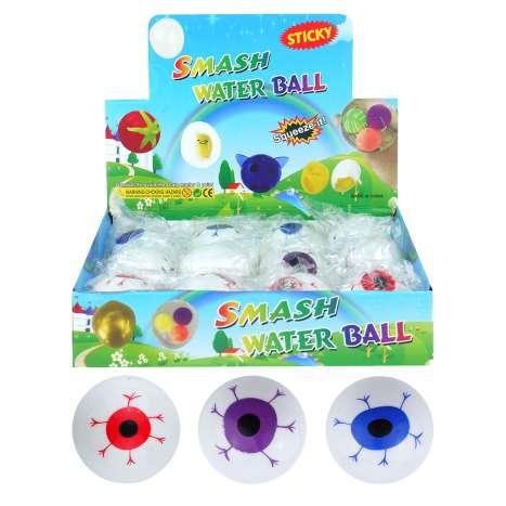 Eye Ball Splat