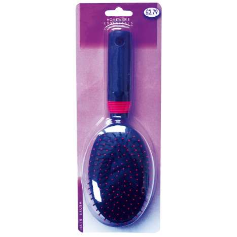 Homeware Essentials Hair Brush (HE51)