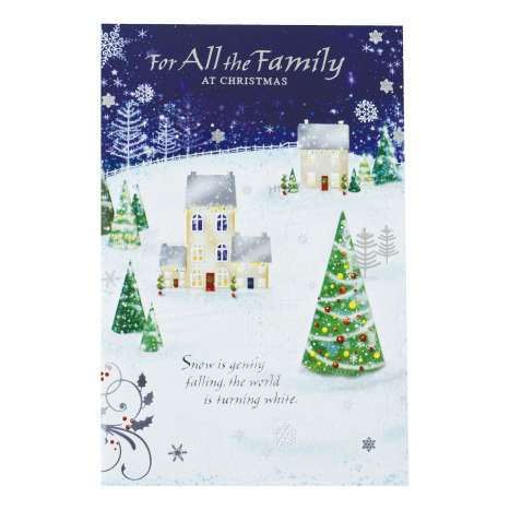 All The Family (Code 75 - cellophane wrapped)