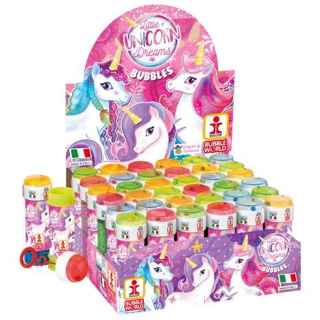 Bubble Tubs Unicorn 60ml