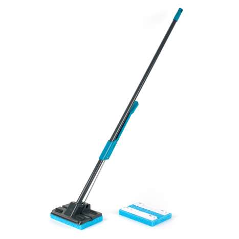 Beldray Sponge Mop With Spare Head