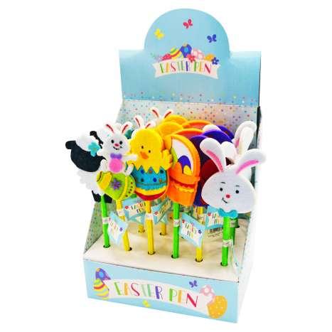 Easter Pens - Assorted Designs