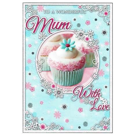 Everyday cards code 75 - Mum