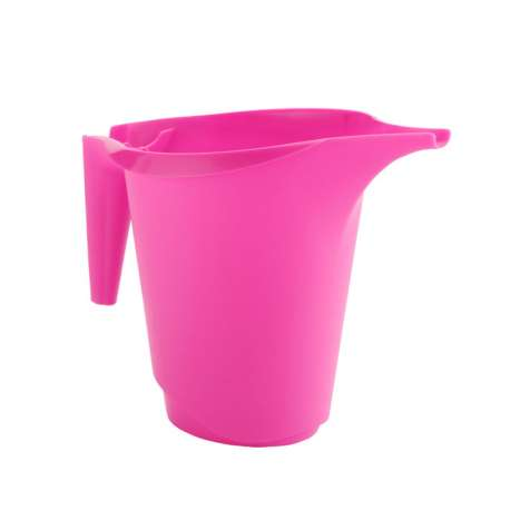 Stackable 1.5L watering can assorted colours