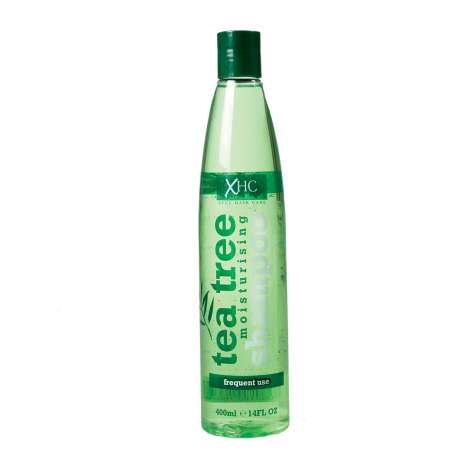 XHC Tea Tree Shampoo 400ml