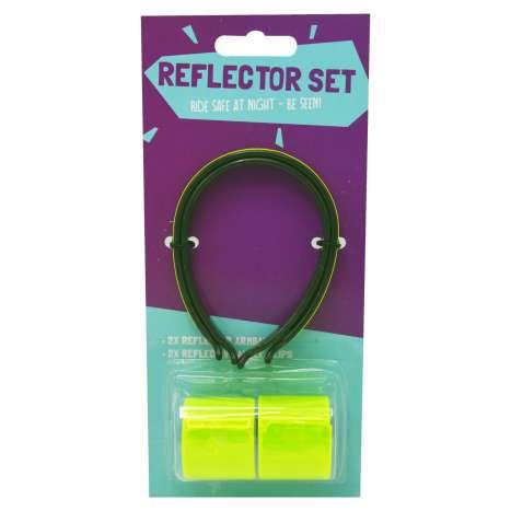 Reflector set 4PK