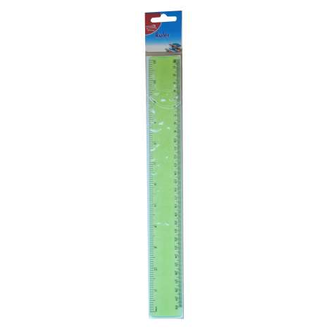 Homeware Essentials Ruler 12''
