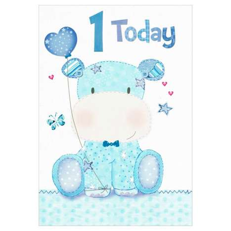 Everyday Greeting Cards Code 50 - Age 1