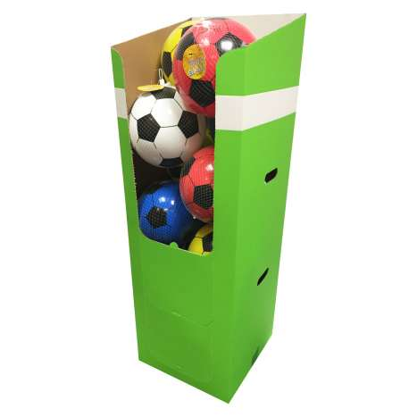 Homeware Essentials Footballs PVC (Pre-Inflated)