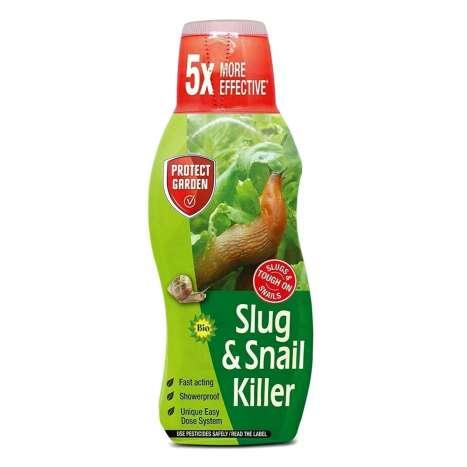 Ultimate Slug & Snail Killer 800g