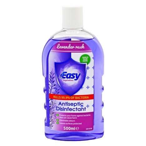 Easy Lavender Disinfectant 500ml