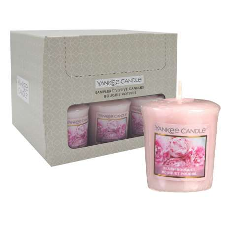 Yankee candle - Blush Bouquet