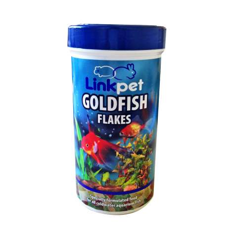 Goldfish Flakes 50g