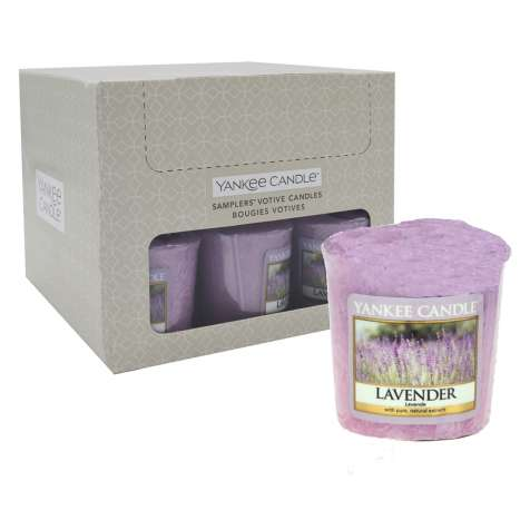 Yankee candle - Lavender