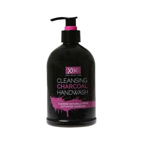 Cleansing charcoal handwash 500ml