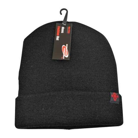 Homeware Essentials Men's Fashion Hats - Black