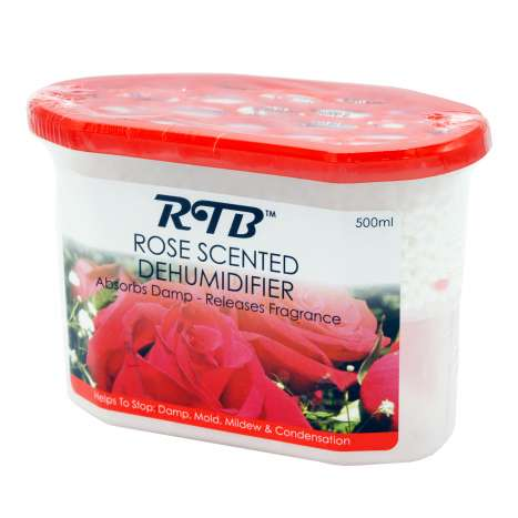 Dehumidifier Rose Scented
