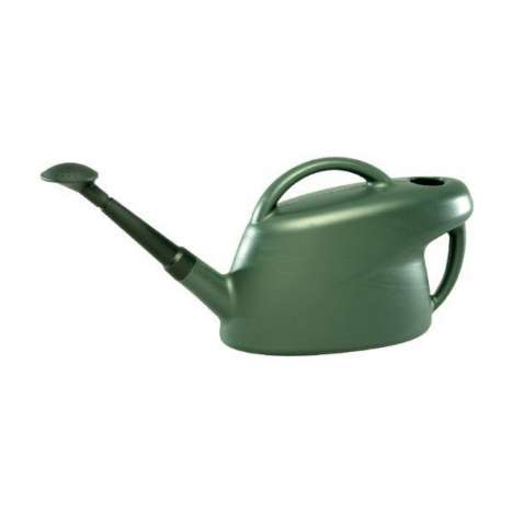Green 7L watering can